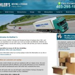 Buhler's Moving
